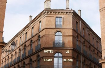 Hotel-le-grand-balcon-Toulouse